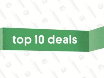 The 10 Best Deals of November 6, 2018