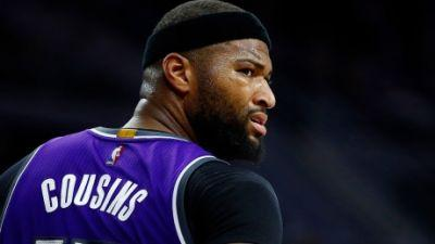 Boogie on out: Kings agree to trade DeMarcus Cousins to Pelicans