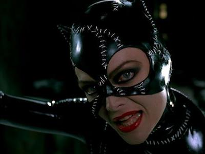 Watch Michelle Pfeiffer Go Full Catwoman By Cracking Her Batman Returns Whip