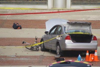 Four people are still hospitalized from the Ohio State University attack