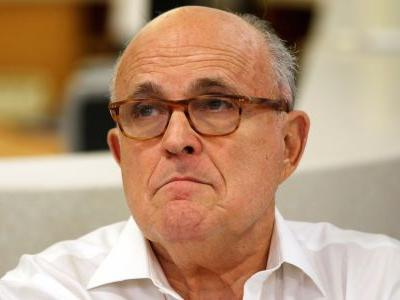 Giuliani in May on whether Trump knew about the June 2016 Trump Tower meeting: 'Honestly, I would be surprised if he could remember' if he did