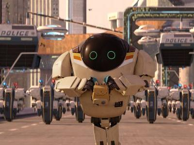 10 Most Lovable Robot Characters, Ranked
