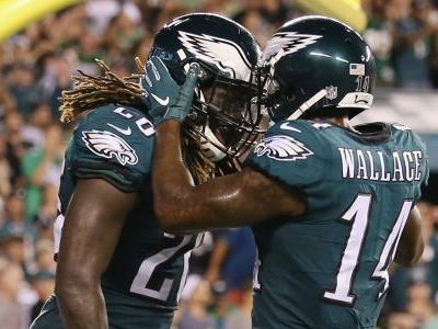 Three takeaways from Eagles' win over the Falcons