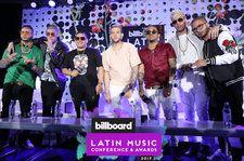 2017 Billboard Latin Conference: Five Quotes From Latin Trap Panel