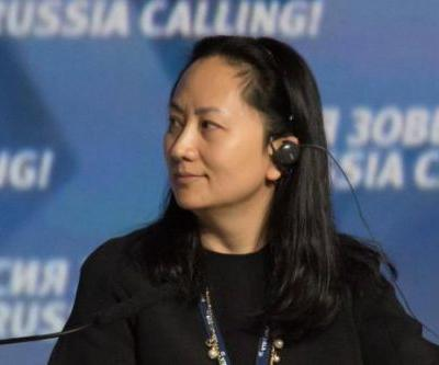 Detained Huawei CFO pens letter to employees: 'My inner self has never felt so colorful and vast'