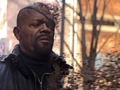 Samuel L. Jackson Reveals Why Nick Fury Hasn't Brought Up Captain Marvel Before