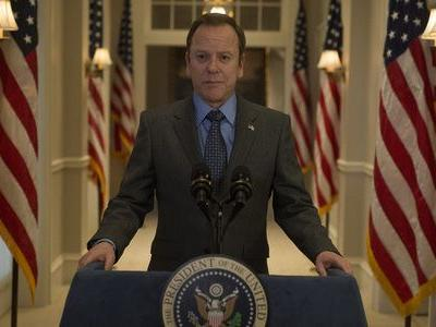 Designated Survivor's Finale Cliffhanger Proves It Needs To Be Renewed