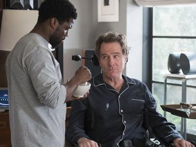 The Upside Box Office: Bryan Cranston And Kevin Hart Steal The Top Spot From Aquaman