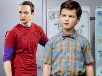 Young Sheldon Actors Will Appear On Big Bang Theory In Crossover Event