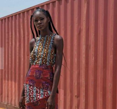 Where To Find The Coolest African Designers Online