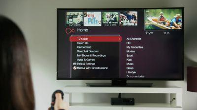 What is Virgin TV? Everything you need to know about Virgin Media's Virgin TV V6 box, TellyTablet and more