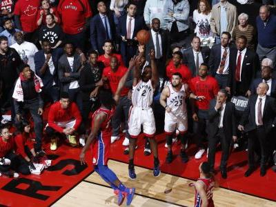 Game 7 takeaways: Leonard sends 76ers packing with epic game-winner