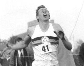Roger Bannister, the first person to run mile in under 4 minutes, dies