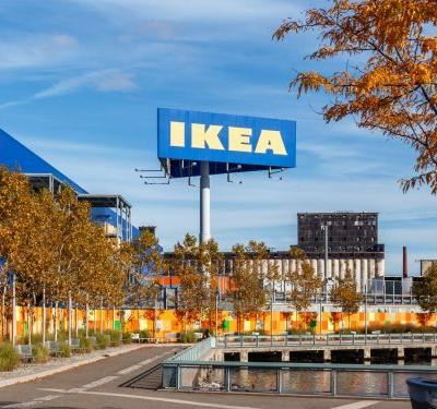 Ikea exec explains how the chain's upcoming store in Queens will be the first of its kind in the US