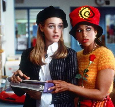 There's a Clueless remake on the way because we've run out of imagination