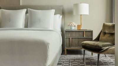 Four Seasons Hotel New York Downtown Launches Sleep Well, Live Well Experience