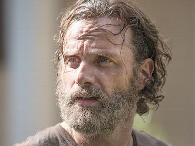 One Walking Dead Star Was Very Scared About Andrew Lincoln's Exit