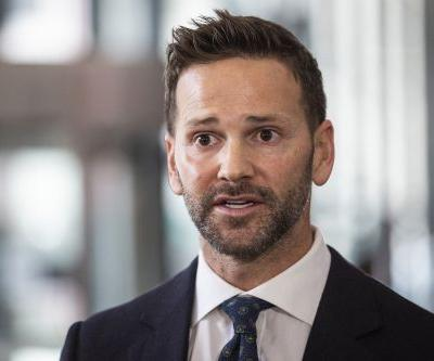 Schock strikes deal to have corruption case dropped