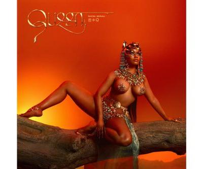 Nicki Minaj Finally Drops Her 'Queen' Album