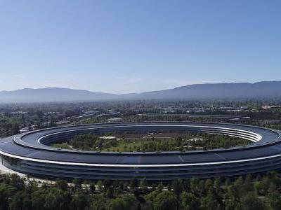 Most Apple Employees in U.S. Won't Return to Offices Until Early 2021