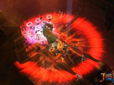 Torchlight II Launches on PS4 September 3, Includes PS4-Exclusive Pet