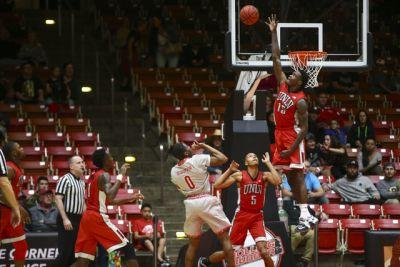 Rebels ace first road test at Southern Utah