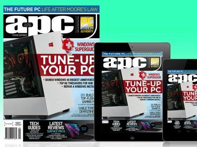 APC's January 2019 issue is out now!