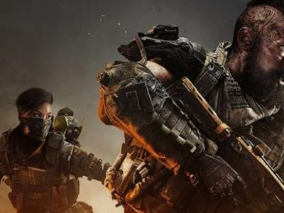 COD: Black Ops 4 UK Physical Sales Hit a New Low for the Series