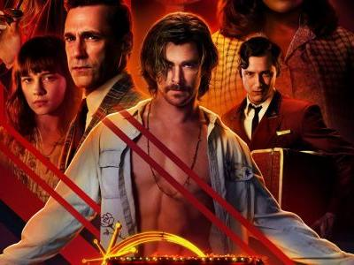 Bad Times At The El Royale Review: Goddard's Noir Film Is A Good Time