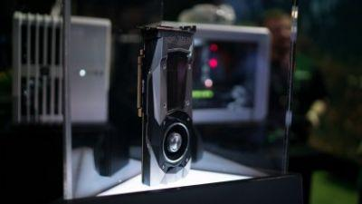 Nvidia GeForce GTX 1080 Ti release date, news and rumors