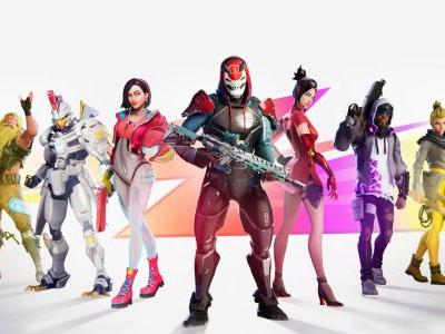 Fortnite Season 9 is Live - Neo Tilted, Battle Pass Details and More