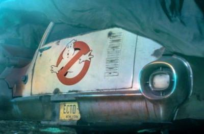 Ghostbusters 2020 Gets a New Title?New rumors suggest the