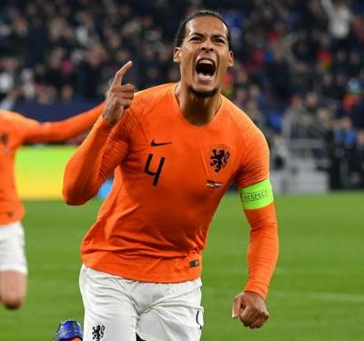 Germany 2 Netherlands 2: Dramatic five-minute fightback seals Oranje progression