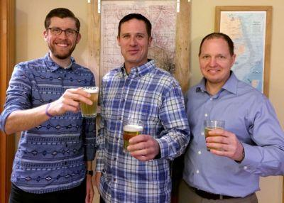 Akron to lease city-owned retail space for new downtown brewery