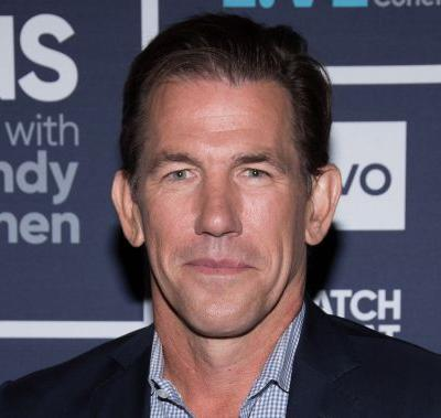 Two Women Have Accused Thomas Ravenel From 'Southern Charm' of Sexual Assault