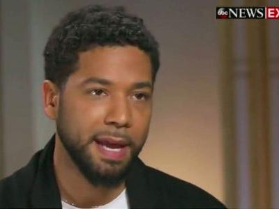 The News Media's 'Jussie Smollett Problem' is Far Bigger Than Just Him, and It's Helping Trump