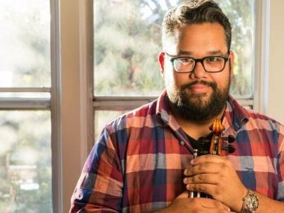 MacArthur Fellow Vijay Gupta On Making Music Accessible For All