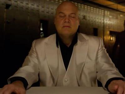 Daredevil Season 3 Featurette Focuses on Return of Wilson Fisk