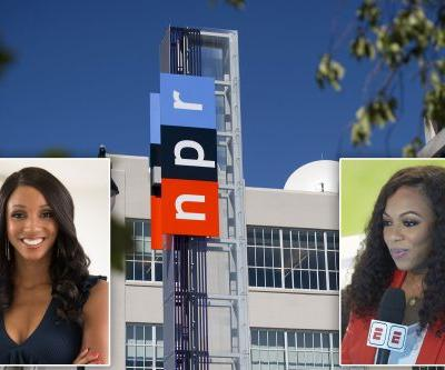 NPR confuses ESPN correspondents in story about Maria Taylor