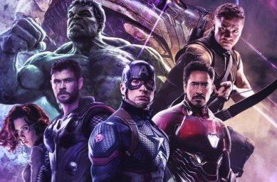 Endgame Trailer Is Intentionally Misleading, Contains Footage