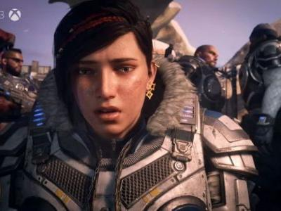 The Coalition's Head Explains Why Gears 5 Is not Called Gears Of War 5