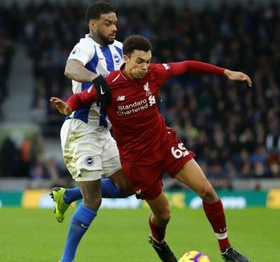 'Strapping and a few painkillers' - Alexander-Arnold spares Liverpool another injury headache