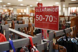 J.C. Penney closing more than 100 stores