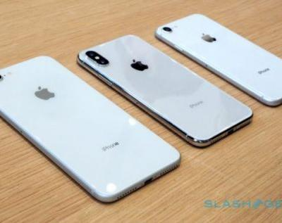 Apple warns dire consequences of iPhone China ban