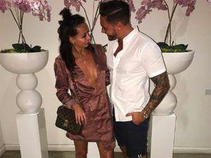 This Former TOWIE Star Has Announced That He's Expecting His First Child