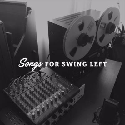Matt Berninger, Cass McCombs, Andrew Bird, & More Contribute Tracks To Free Songs For Swing Left Compilation