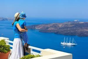 Greece setting a trend in tourism with 20% increase in international arrivals