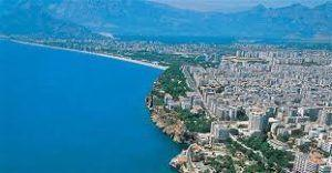Antalya expects to welcome 15 million tourists in 2019