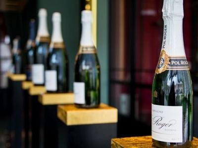 Champagne House Will Use a Robot to Salvage Century-Old Bottles
