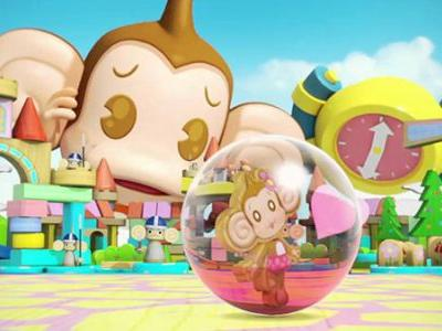 New Super Monkey Ball rated for PC, PS4 and Nintendo Switch